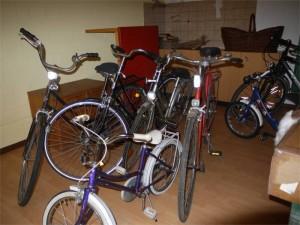 Bild 2 Fahrradwerkstatt