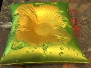 Teelichthalter aus Beton (Copy) (Copy)